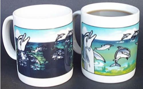 dolphins-mug