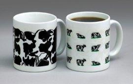 Cows Color Changing Mug