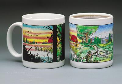 mug-hunting