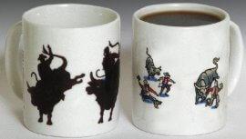 Rodeo Color Changing Mug