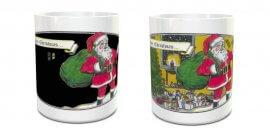 The Night Before Christmas Coffee Mug
